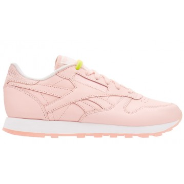 ZAPATILLAS REEBOK X FACE STOCKHOLM CLASSIC LEATHER MUJER