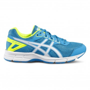 ZAPATILLAS ASICS GEL GALAXY 9 GS NIÑO C626N-4301