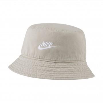 Deportes_Apalategui_Bucket_Cap_Nike_Sportwear_Beige_Unisex_DC3967 072_1