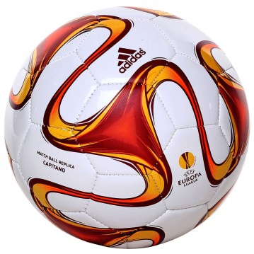 BALON ADIDAS UEFA EUROPA LEAGUE CAPITANO 2014-2015 F93394