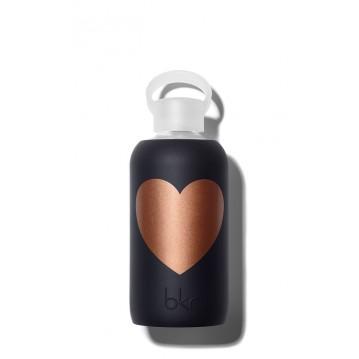 BOTELLA BKR HEART 500ML
