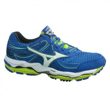 ZAPATILLAS RUNNING MIZUNO WAVE ENIGMA 3 J1GC1302