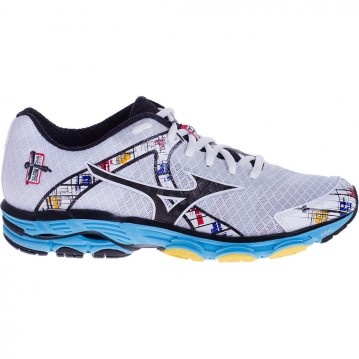 ZAPATILLAS RUNNING MIZUNO WAVE INSPIRE 10 J1GD1444