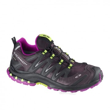 ZAPATILLAS TRAIL SALOMON XA PRO 3D ULTRA 2 GORE-TEX L30876000