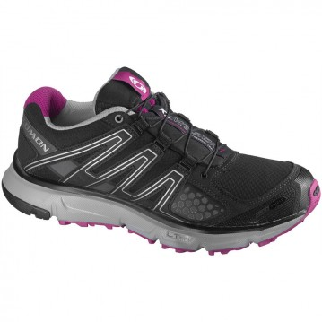 ZAPATILLAS TRAIL SALOMON XR MISSION CS L30922800