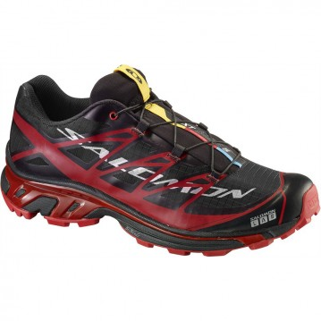 ZAPATILLAS TRAIL SALOMON S-LAB XT 5 SOFTGROUND L32707100