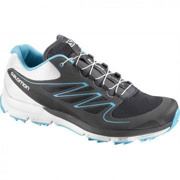 ZAPATILLAS TRAIL SALOMON SENSE MANTRA L32783300