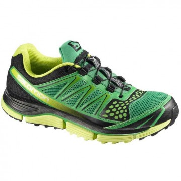 ZAPATILLAS TRAIL SALOMON  XR CROSSMAX 2 L32796000