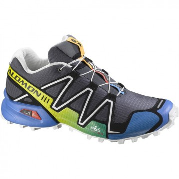 ZAPATILLAS TRAIL SALOMON SPEEDCROSS 3 L32796500