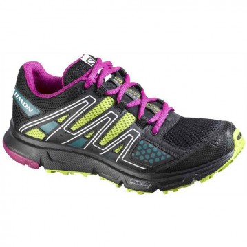 ZAPATILLAS TRAIL SALOMON XR SHIFT L32839800