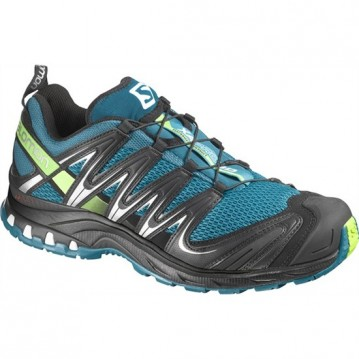 ZAPATILLAS TRAIL SALOMON XA PRO 3D L35679700