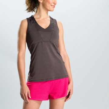 CAMISETA LOLË SILHOUETTE TANK TOP LSW0722-G104