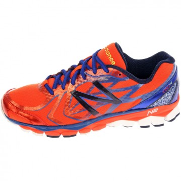 ZAPATATILLAS NEW BALANCE RUNNING NBX NEUTRAL HOMBRE M1080RO4