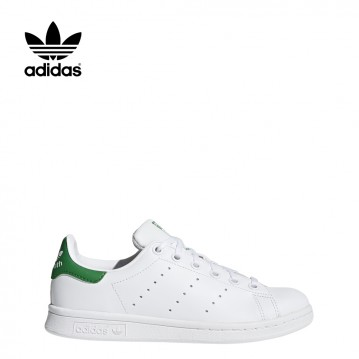 ZAPATILLAS ADIDAS BLANCAS STAN SMITH NIÑO M20605