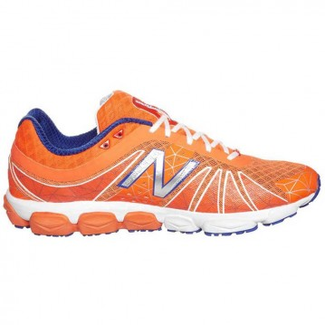 ZAPATILLA RUNNING NEW BALANCE SPEED M890-GO4