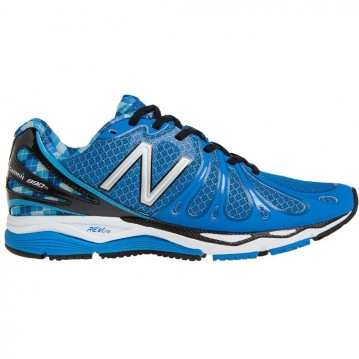 ZAPATILLA RUNNING NEW BALANCE SPEED M890GAR3 UNISEX