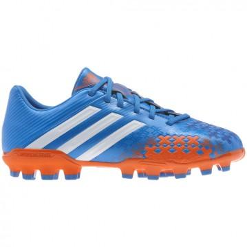 Botas Fútbol Adidas Predator Absolado LZ TRX AG JR Q21705