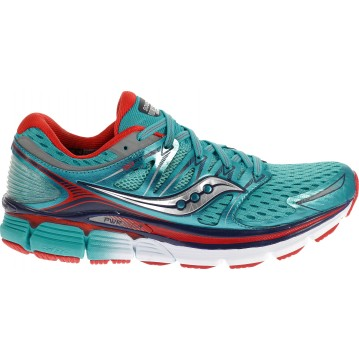 ZAPATILLAS RUNNING SAUCONY TRIUMPH ISO MUJER S10262-5