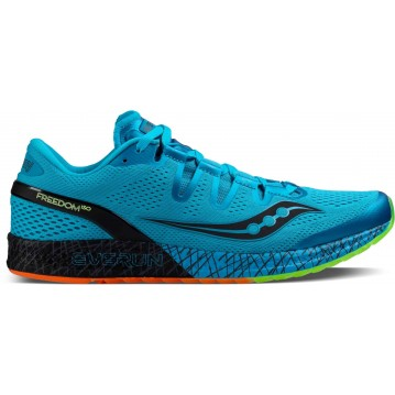 ZAPATILLAS RUNNING SAUCONY FREEDOM ISO HOMBRE S20355-3