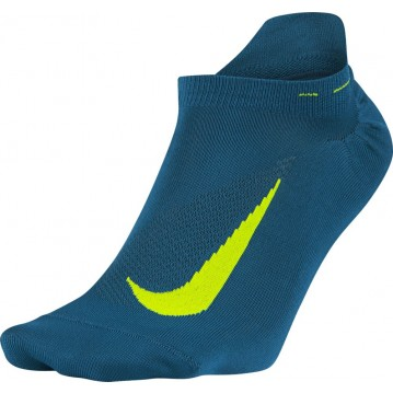 CALCETINES RUNNING NIKE ELITE LIGHTWEIGHT NO-SHOW TAB HOMBRE SX5193-457