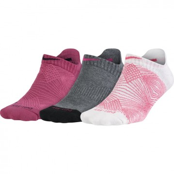 CALCETINES RUNNING NIKE DRY GRAPHIC NO-SHOW TAB MUJER SX5414-902