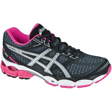 ZAPATILLAS RUNNING ASICS GEL PULSE 5 T3D6N-9091