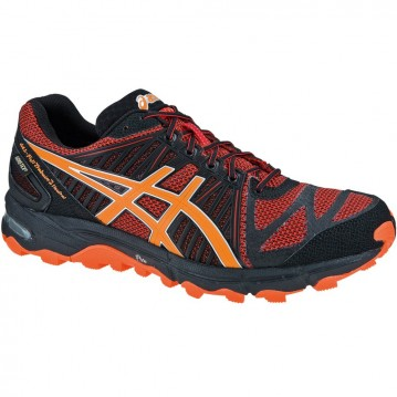ZAPATILLAS TRAIL RUNNING ASICS GEL FUJI TRABUCO 2 T3J2N-2330