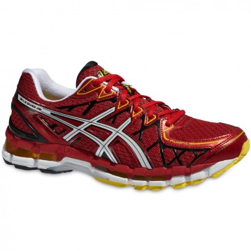 ZAPATILLAS RUNNING ASICS GEL KAYANO 20 T3N2N-2101