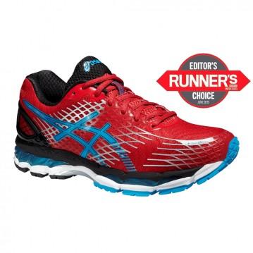 Zapatillas running asics gel nimbus 17 hombre T507N-2340