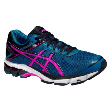 Zapatillas running asics gt-1000 4 mujer T5A7N-5335