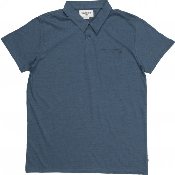 POLO BILLABONG STANDARD ISSUE HOMBRE W1PP01-3972