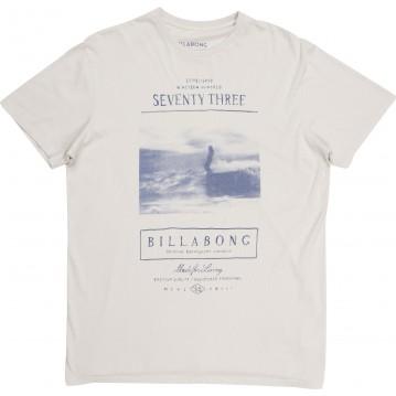 CAMISETA BILLABONG HAZE SS HOMBRE W1SS23-0714