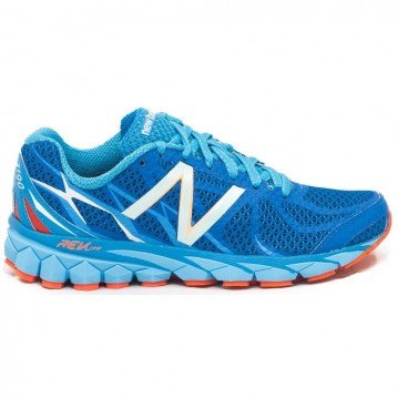 ZAPATILLA RUNNING NEW BALANCE LIGHTWEIGHT W3190-BL1