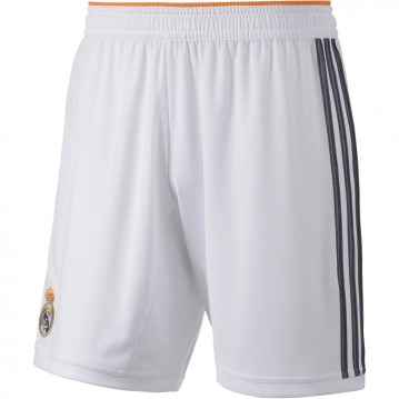 SHORT REAL MADRID PRIMERA EQUIPACIÓN 2013-2014 ADULTO Z29390