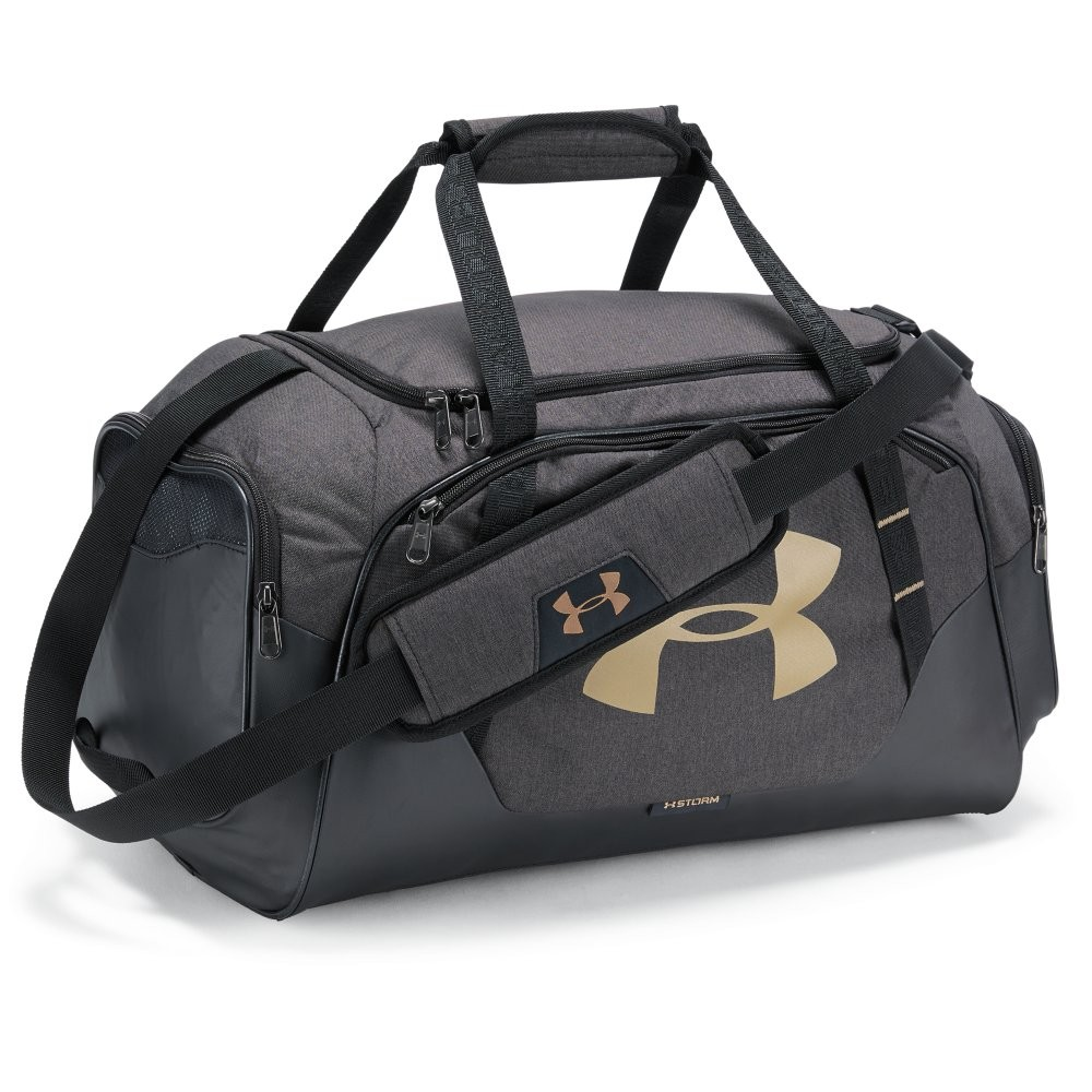 631a34c000295 BOLSA PEQUEÑA UNDER ARMOUR UNDENIABLE 3.0 1300214-004