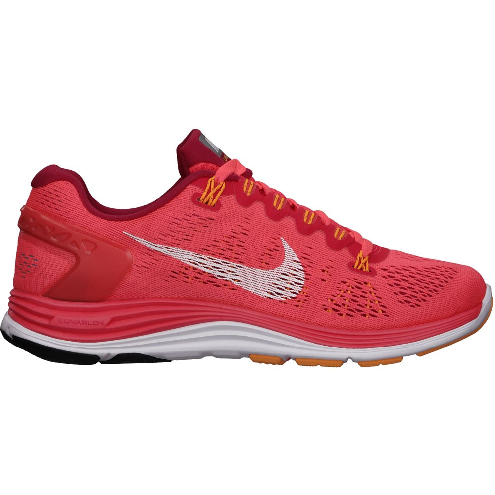 check out b5462 86d6f ZAPATILLAS RUNNING NIKE LUNARGLIDE+ 5 MUJER 599395-601