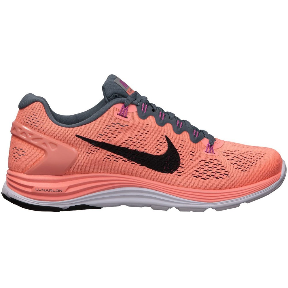 cheaper d3706 ce861 ZAPATILLAS RUNNING WMNS NIKE LUNARGLIDE+ 5 599395-604