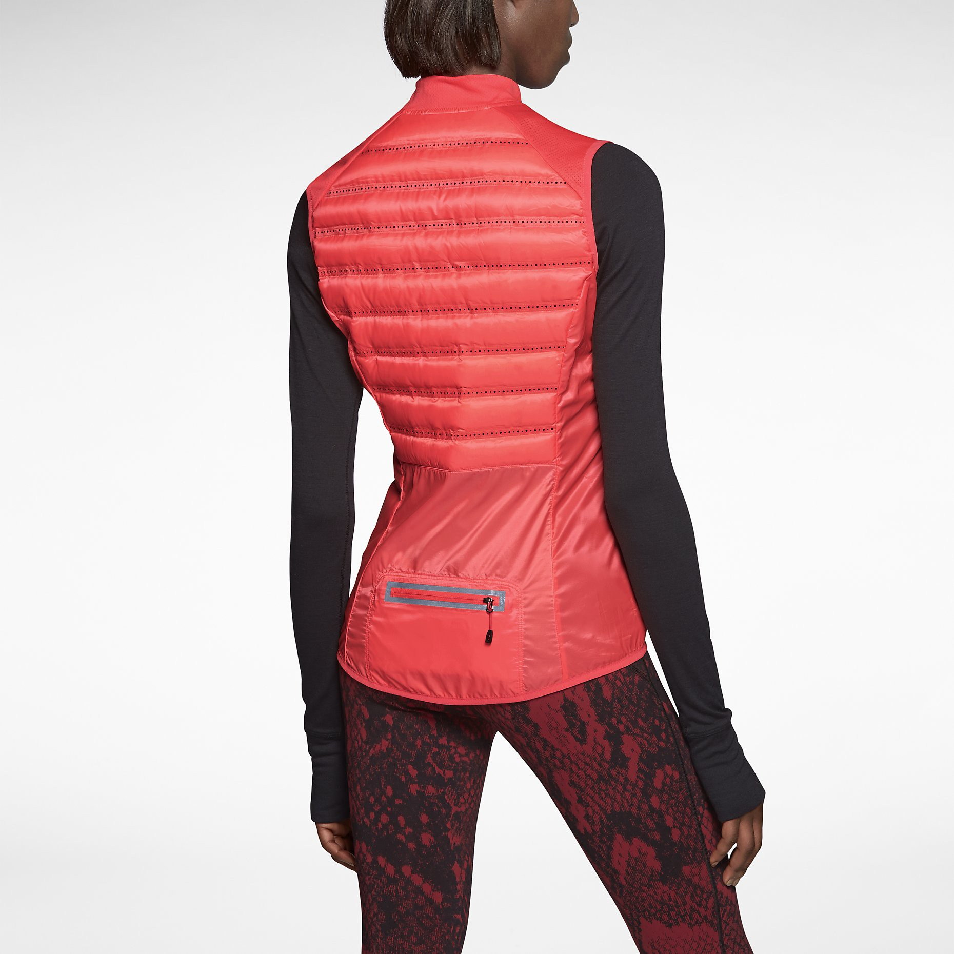 chaleco nike mujer 2014
