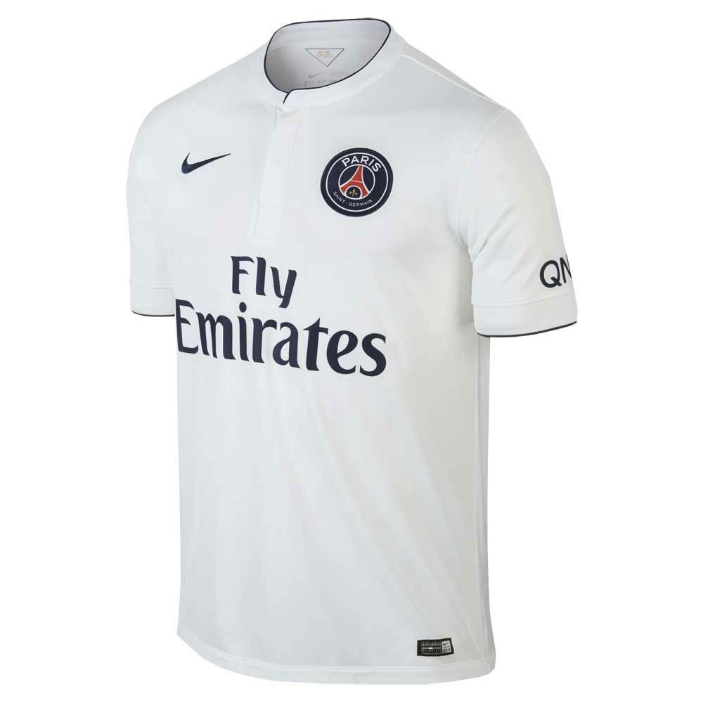 segunda equipacion Paris Saint Germain deportivas