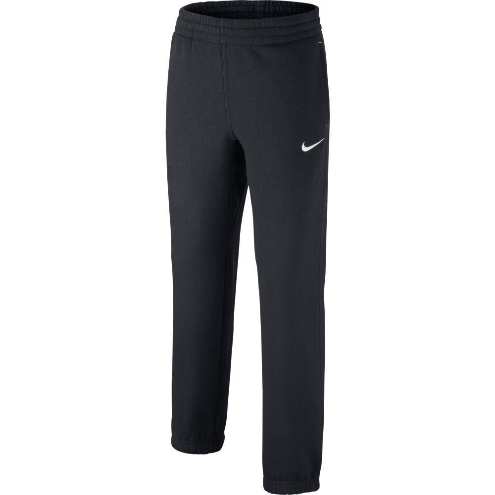 Brushed 010 Pantalón Cuffed Nike Niño 619089 Fleece qq80w5