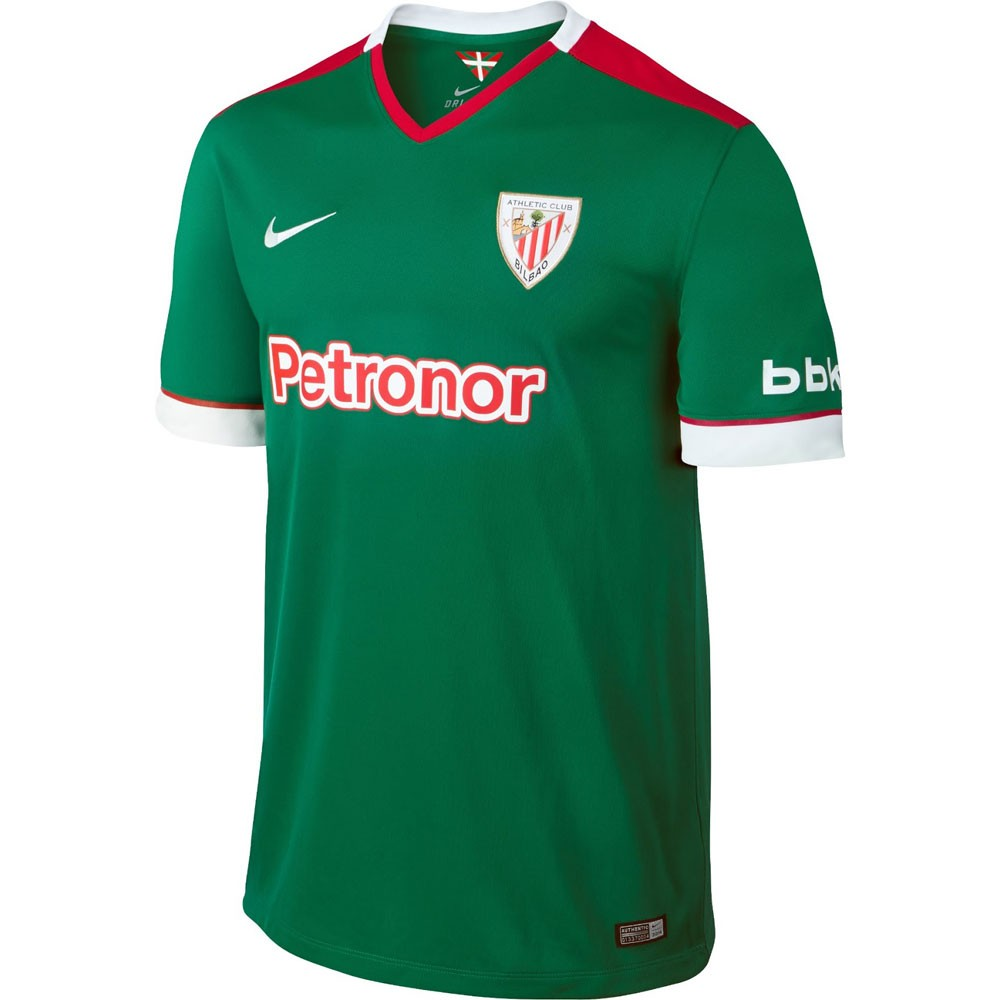 comprar camiseta Athletic Club deportivas