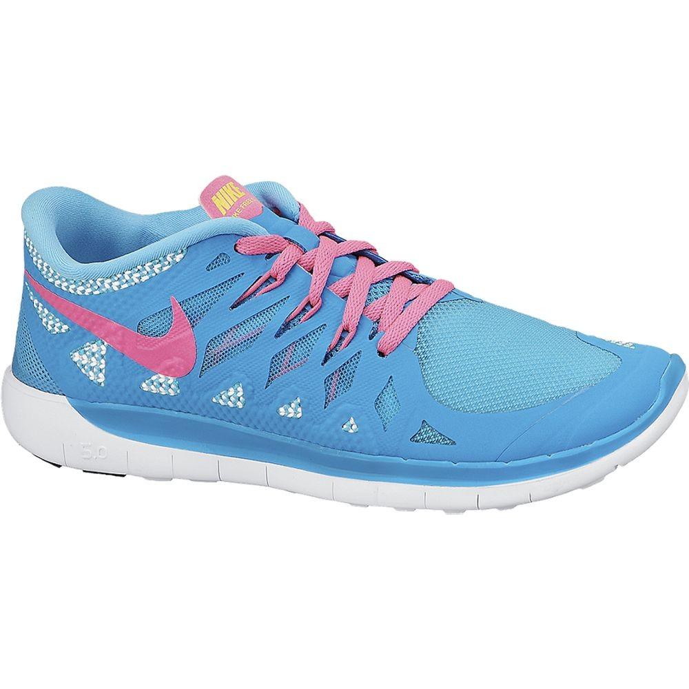 Nike FREE 5.0 V2 Chica