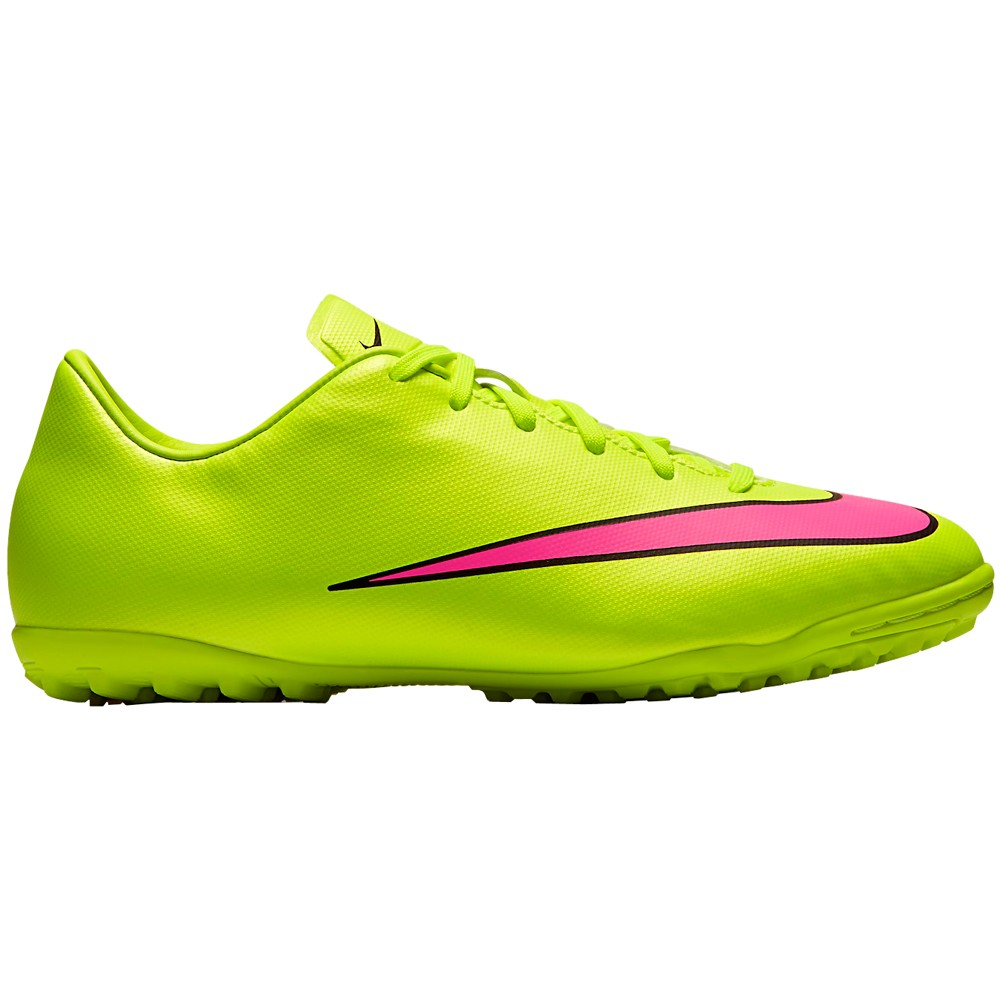 big sale fb65e 54da0 ZAPATILLAS FÚTBOL NIKE MERCURIAL VICTORY V TF NIÑO 651641-76