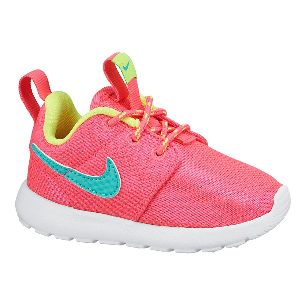 separation shoes bbe08 347ab ZAPATILLAS NIKE ROSHE RUN NIÑO 659374-605