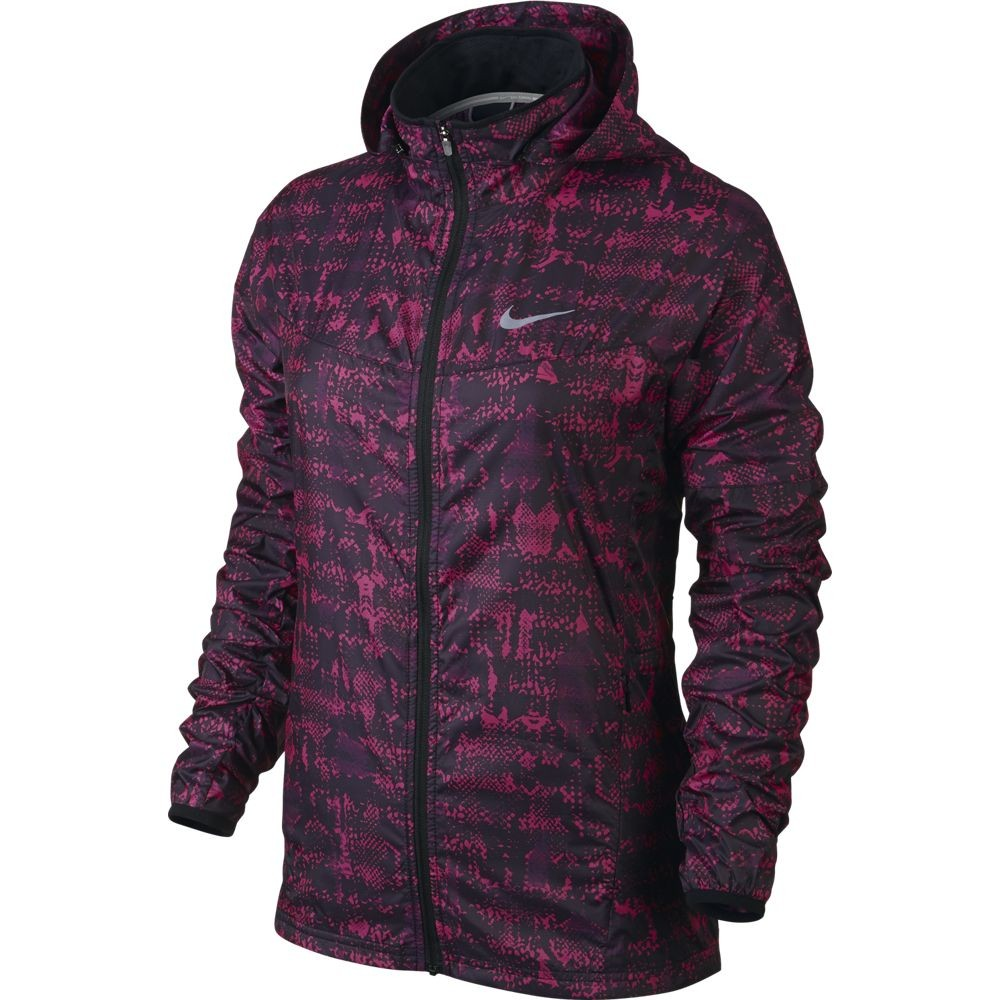 Vapor Viper 667 708821 Mujer Rosa Chaqueta Nike q8wPxFEt