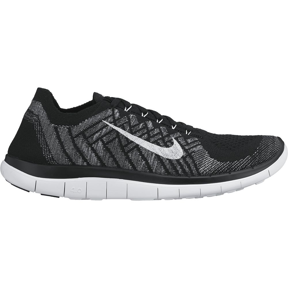 purchase cheap ea084 f6156 ZAPATILLAS RUNNING NIKE FREE 4.0 FLYKNIT HOMBRE 717075-001
