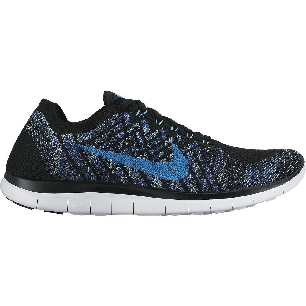 low priced e555a 012c9 ZAPATILLAS RUNNING NIKE FREE 4.0 FLYKNIT HOMBRE 717075-00