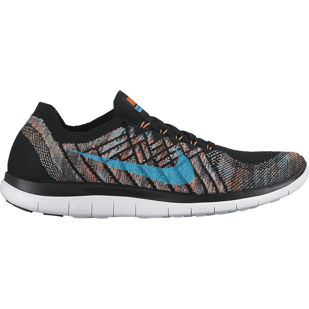 outlet store 51c60 5e12f ZAPATILLAS RUNNING NIKE FREE 4.0 FLYKNIT HOMBRE 717075-009