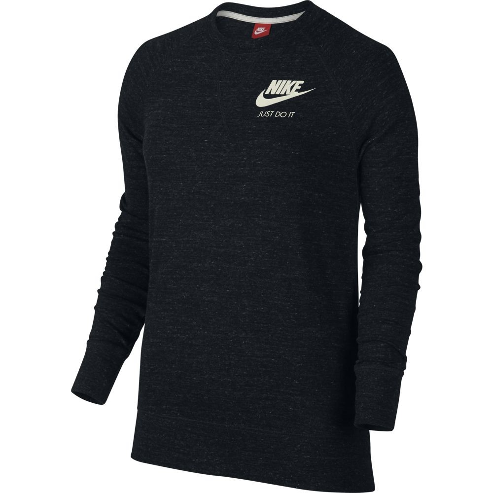 010 Vintage Gym 726055 Nike Sudadera Mujer wXqz7FxCn
