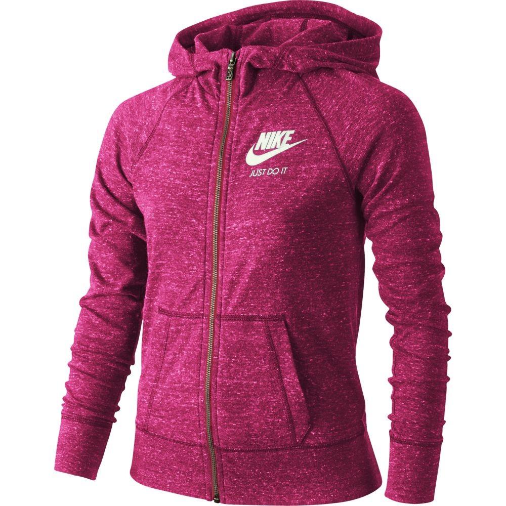 Vintage Nike Chaqueta Gym Niña 728402 616 EROqHWx4wR